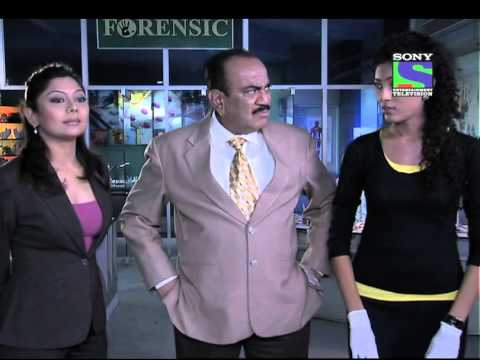 Cid Epsiode 649 Kissa Gumnaam Bache Ka Youtube
