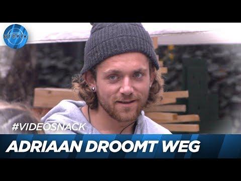 Lotus betovert Adriaan! - UTOPIA (NL) 2018