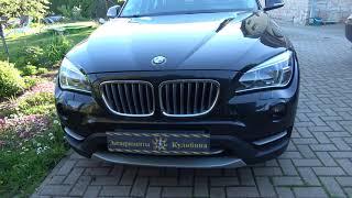 Двигатель BMW N47 замена прокладки клапаной крышки. BMW N47 replacing gasket for engine cover valve.