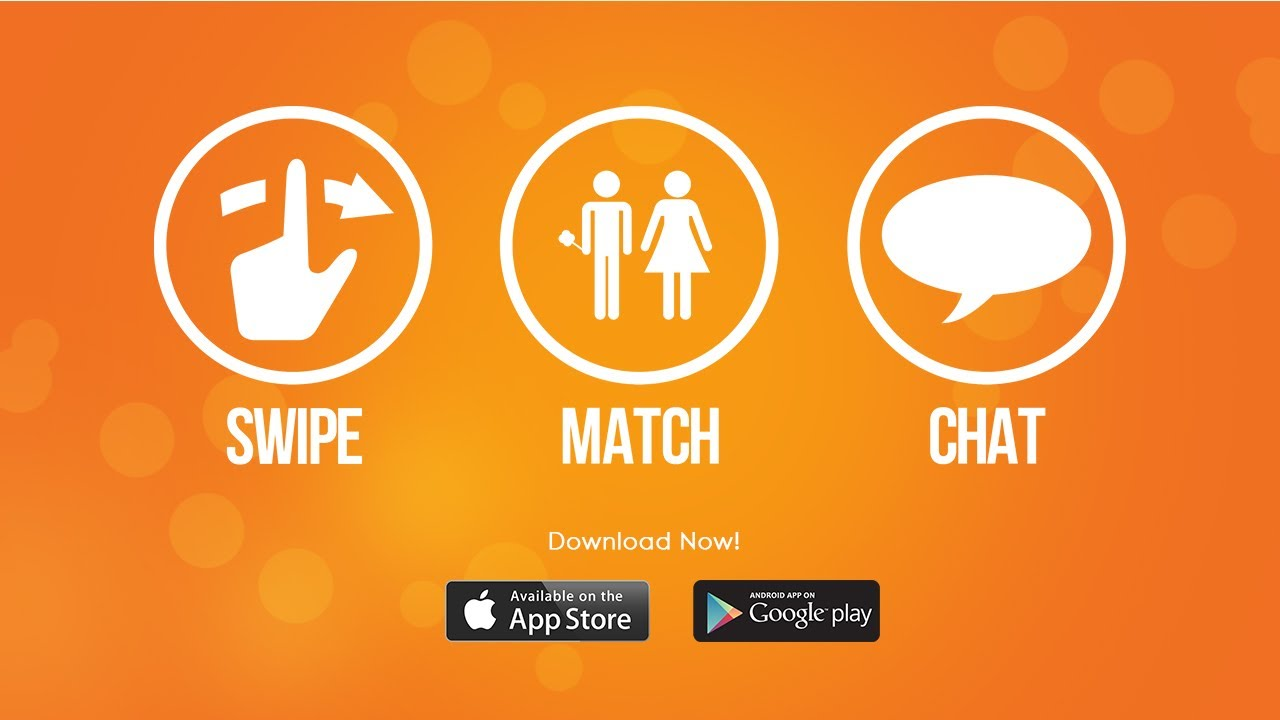 Match and chat