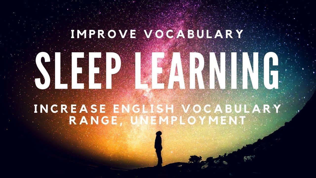 Learn English Conversation 😀 Sleep Learning 👍 Improve Vocabulary