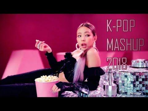 K-POP MASHUP 2018