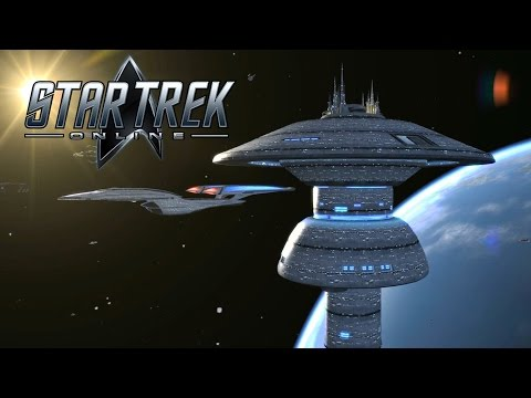 Star Trek Online - Console Announcement Trailer