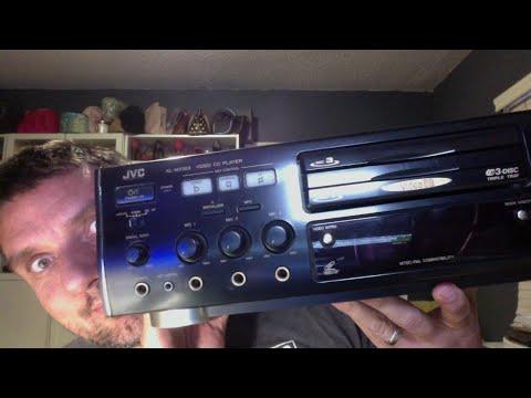 Days 10-14: Dual Cassette Deck, Books, Software & VHS Tape