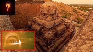 "Ancient ""Laser-Cut"" Temple Found In India?"