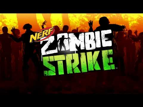 HSNF 3061 NRF Nerf Zombie Never Ending Invasion Spring 15 TVC 15 Spring 2014