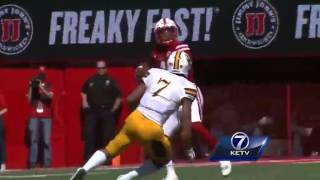 Sean Callahan: Huskers tied for national lead in turnover margin