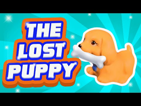 Barbie - The Lost Puppy   Ep.30