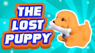 Barbie - The Lost Puppy | Ep.30