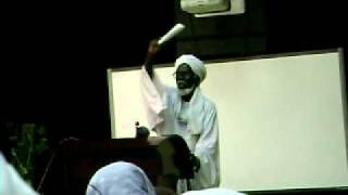 قصيدة عن دارفور لحل المشاكل.avi