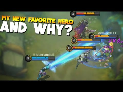 You Will Start Playing Gord After This Video! Mobile Legends New Best Hero?