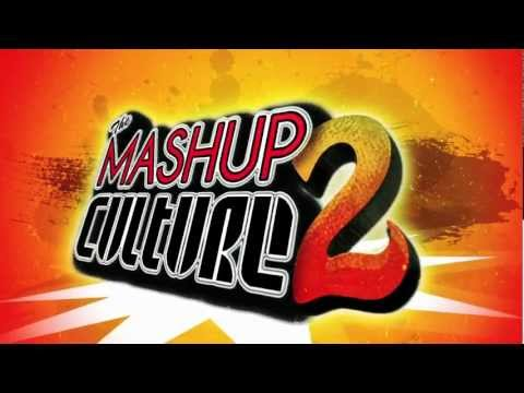 Mashup Culture Vol.2, teaser (June 21st, 2012)