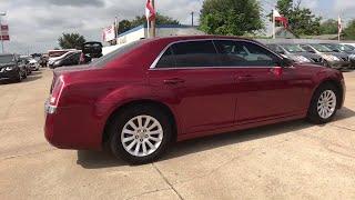 2013 Chrysler 300 Pryor, Broken Arrow, Tulsa, Oklahoma City, Wichita, OK B1699A