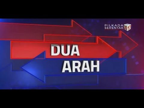 MUNGKINKAH JOKOWI-PRABOWO BERSATU? – DUA ARAH