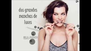 Watch Milla Jovovich There Aint No God For Dogs video