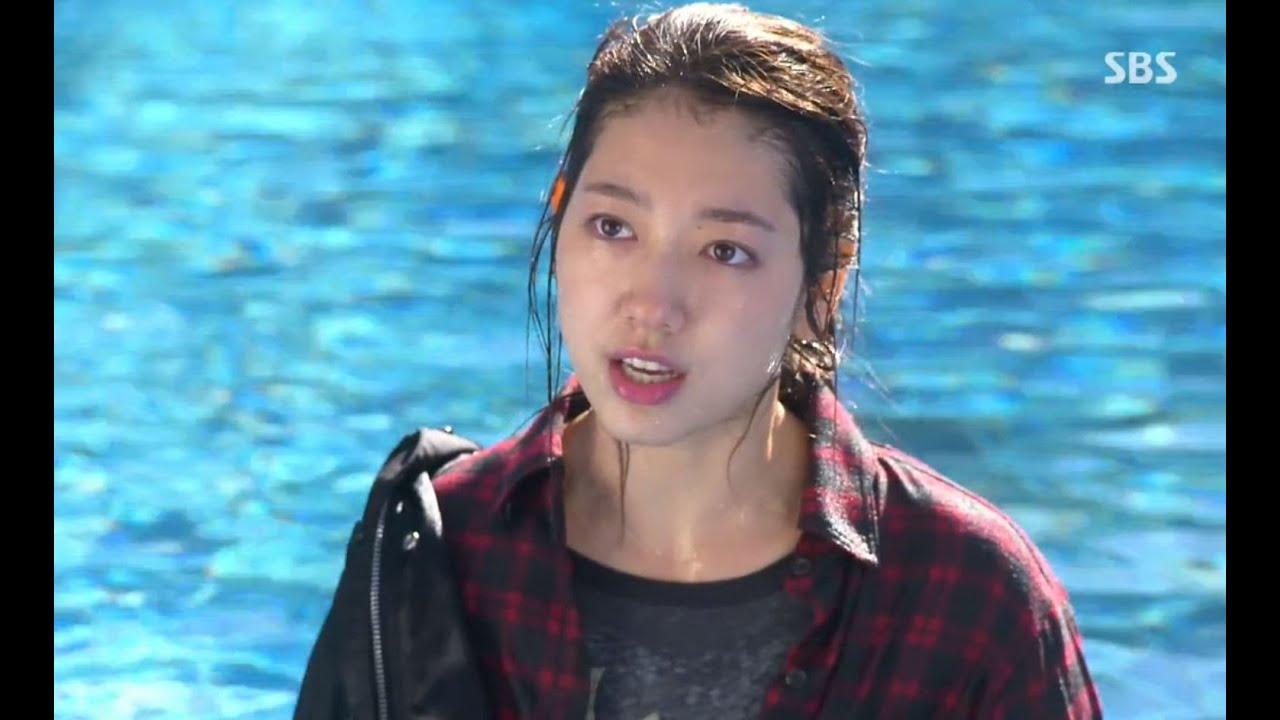"Download ""너 나한테 죽었어"" 박신혜, 김우빈에게 경고💥 | 상속자들(The Heirs) | SBS DRAMA"