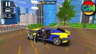 Smash Car Hit - Impossible Stunt #4 | by Game Pickle | Android GamePlay HD