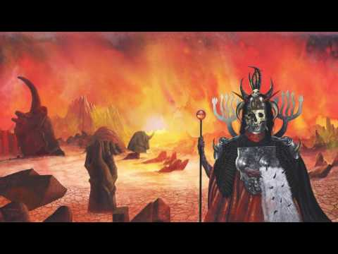 Mastodon - Sultan's Curse [Official Audio]