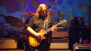 The Allman Brothers Band - In Memory of Elizabeth Reed (KILLER Version); Wanee Festival 2014-04-11