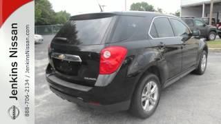 2012 Chevrolet Equinox Lakeland Tampa, FL #14R362A