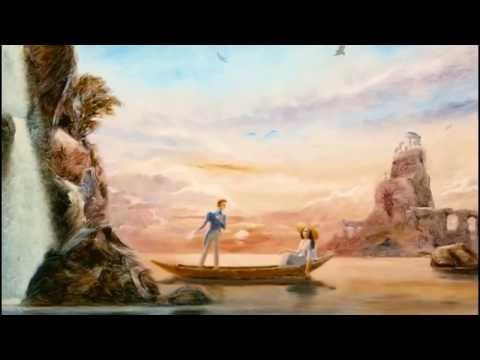 Landhouse & Raddantze   Last Dance (Original Mix) Aleksandr Petrov animation