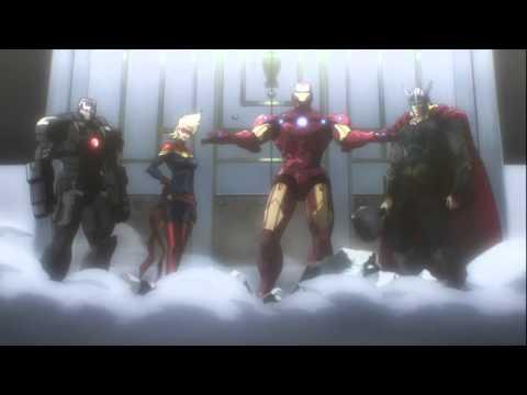 Команда Мстители - Невеликие герои - Сезон 2, Серия 16 | Marvel