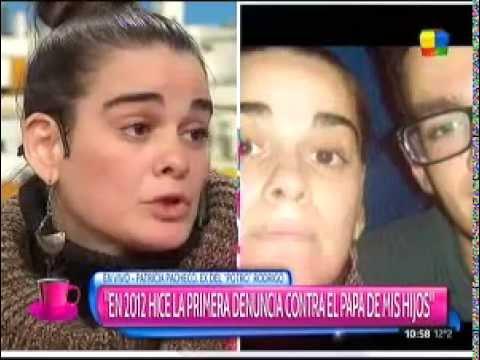 El drama de Patricia Pacheco, la última mujer de Rodrigo