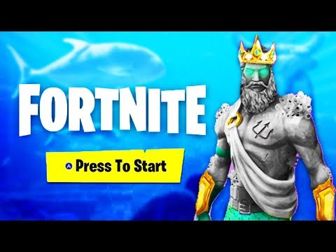 Diving Underwater in Fortnite Season 8.. (HUGE UPDATES!)