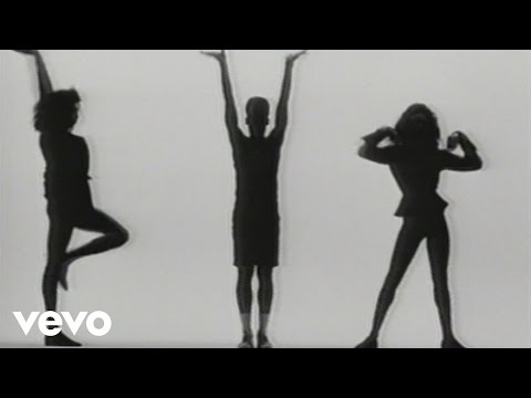 """Malcolm McLaren, The Bootzilla Orchestra - Deep in Vogue (12"""" Video Version)"""