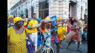 Novelisimo Santiago de Cuba Tradiciones y Costumbres Parte 1 - 5 de febrero 2019