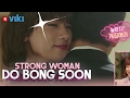 Strong Woman Do Bong Soon - BTS Footage | Park Hyung Sik & Ji Soo Crossdress [Eng Sub]
