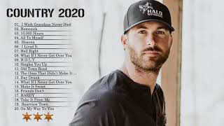Country Music Playlist 2020 - Top Country Songs of 2020 (Best Country Hits)