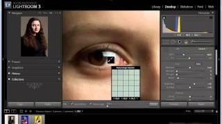 Уроки Photoshop Lightroom   Настройка баланса белого