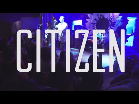 Citizen (Full Set) live at Underbelly