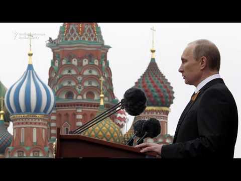 The Daily Vertical: The Kremlin's 1917 Schizophrenia