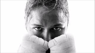 ASMR Reading - Ronda Rousey - My Fight/Your Fight - Chapter 6