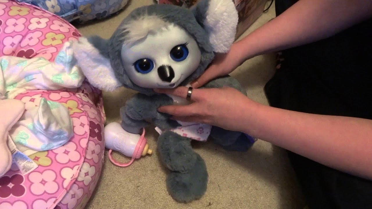 Animal Babies Nursery Details Amp Review Koala Baby Youtube