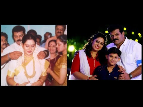 beena antony malayalam serial actress blue filmgolkes