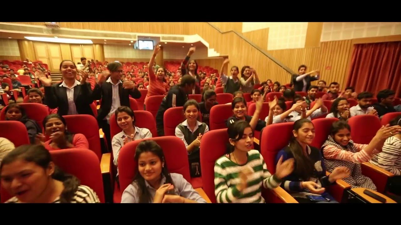Why Study Hindustan Campus – Agra & Mathura?