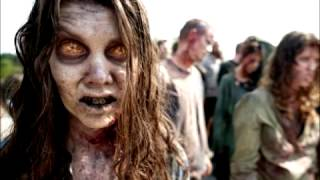 Myths and Monsters: Zombies