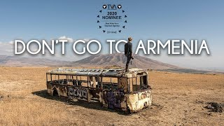 Dont go to Armenia   Travel film by Tolt 14