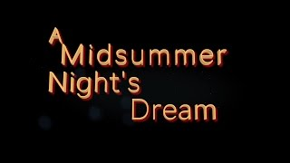 """A Midsummer Night"