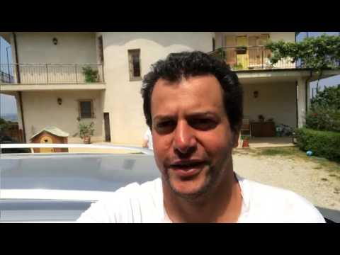 Tutano On the Road - Verduno