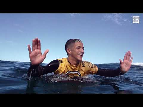 Gran Canaria Fronton King Pro 2017 - Highlights Day  7