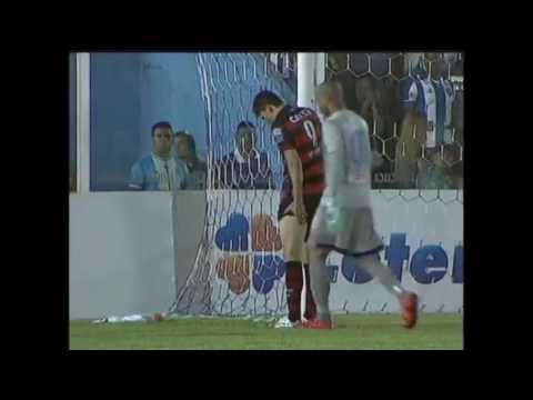 Melhores Momentos - Paysandu 0 x 0 Atlético GO - Série B 2016