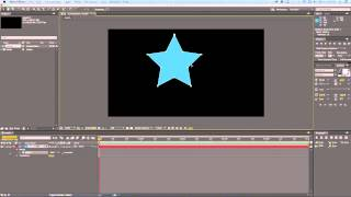How to Morph Shapes in After Effects : After Effects Made Easy