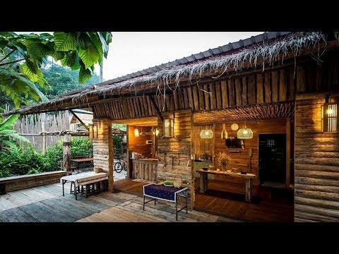 Download 🇹🇭 Penbaan Homestay, เป็นบ้าน เป็นเขา เป็นนา เป็นน้ำ, Nan
