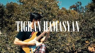 Tigran Hamasyan - Levitation 21 (mini guitar cover)