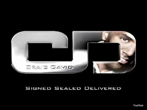 Craig David - Signed Sealed Delivered (I'm Yours)