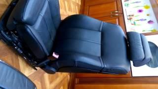 Подключение сидений бмв е65(, 2015-12-21T22:53:44.000Z)